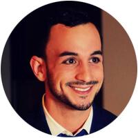 Mayer Dahan shares his innovative business idea