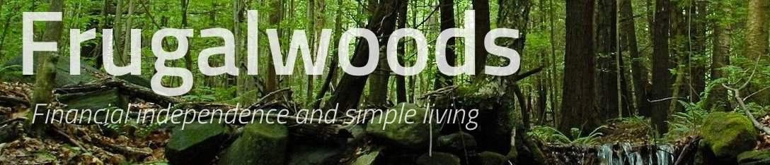 FrugalWoods is a millennial finance blog based on frugality