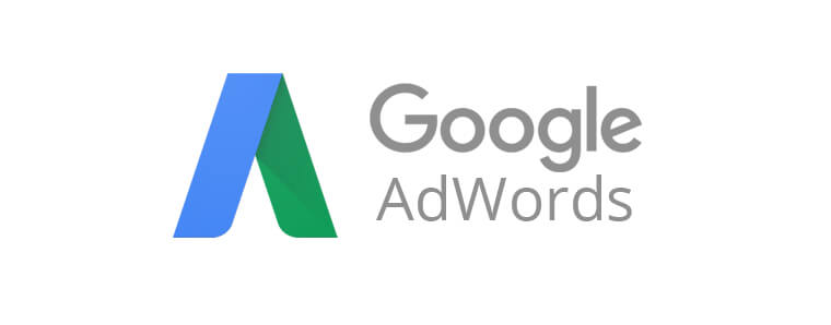 In order to set up your Google Adwords account, log in with your email details
