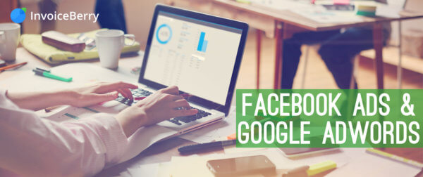 Read our easy guide on how your small business can get started on Facebook Ads and Google Adwords