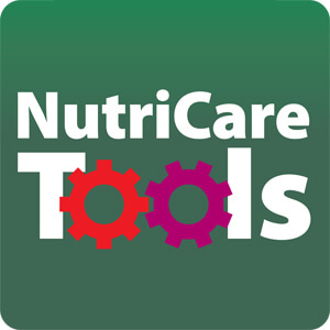 NutriCare Tools is great for helping nutritionists do their jobs