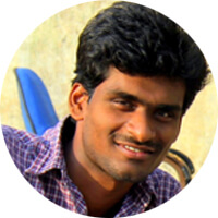 Ujwal Surampalli uses these tools to automate his business