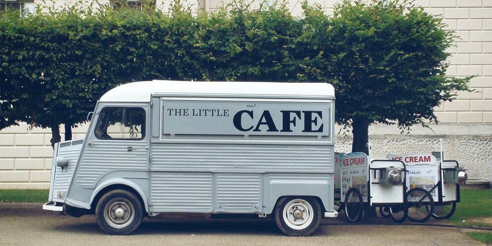 Let's look at the basic things your catering business needs