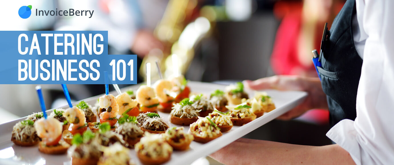 Find out what you need to do in order to succeed in your catering business