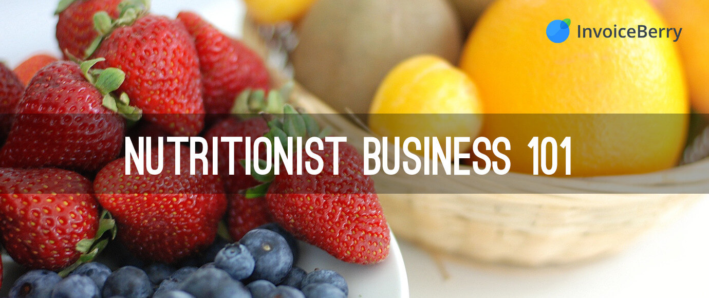 Find out the most important information to start your nutritionist business