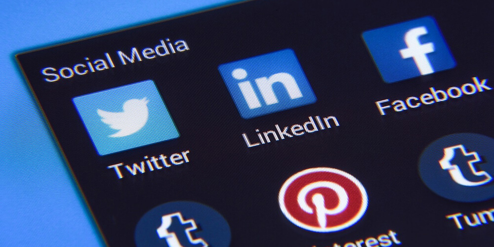 Every business, including the catering business, needs to be on social media