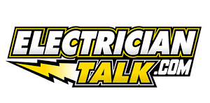 Electrician Talk is a great forum for electricians to ask and answer all kinds of questions
