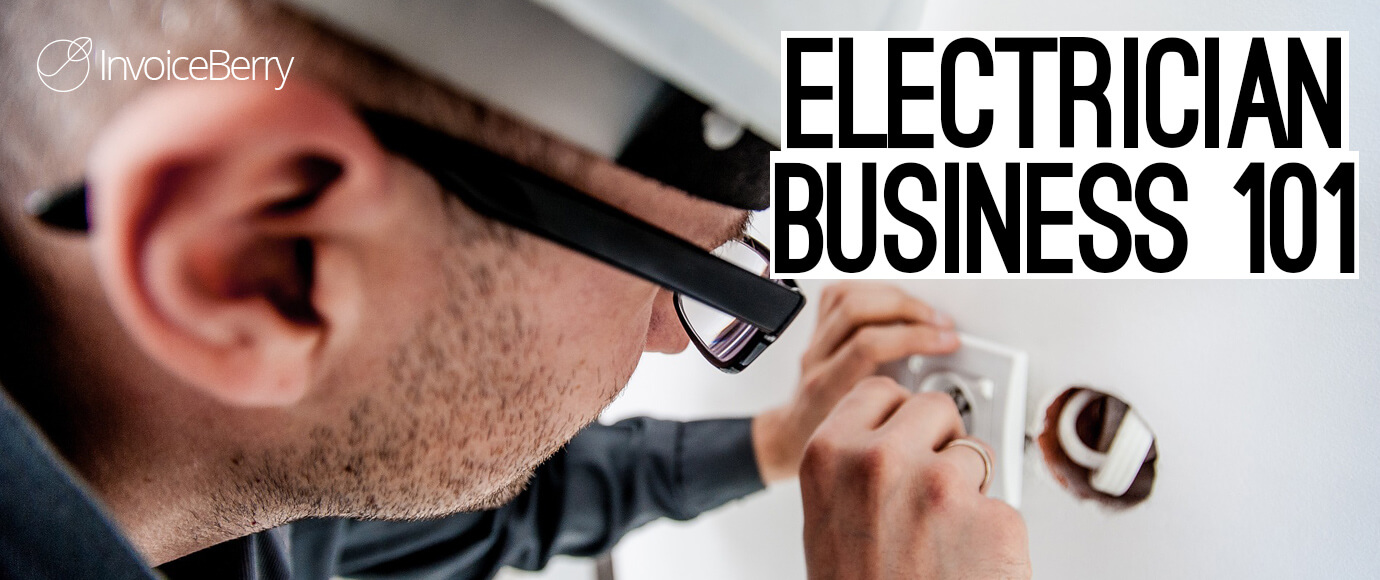 How To Start Your Own Electrician Business