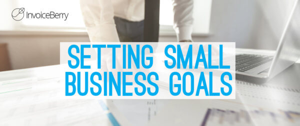 Check out our guide to find out how to set small business goals that will inspire your team