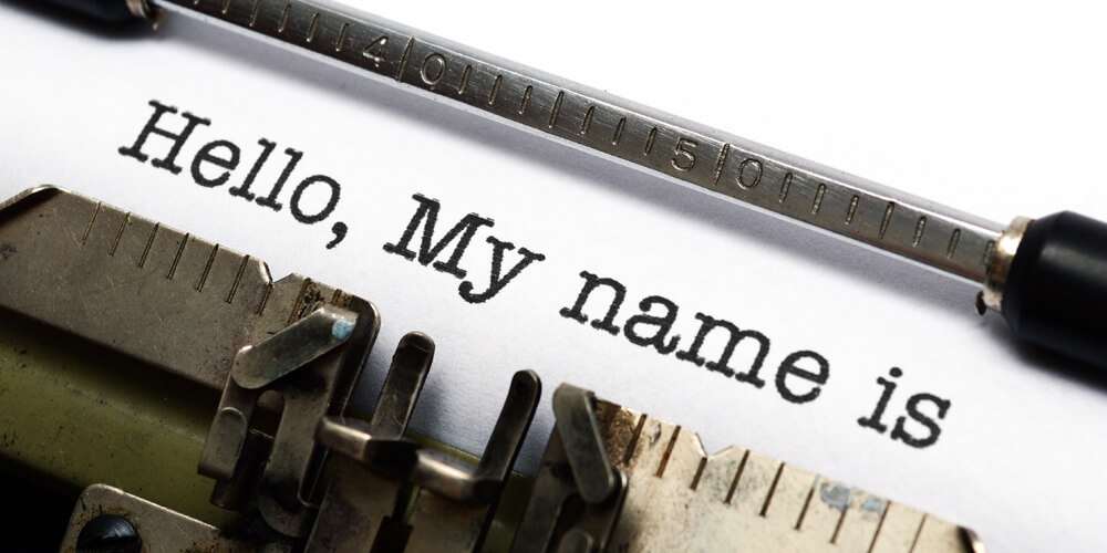 When creating your LLC, choosing your business name is very important