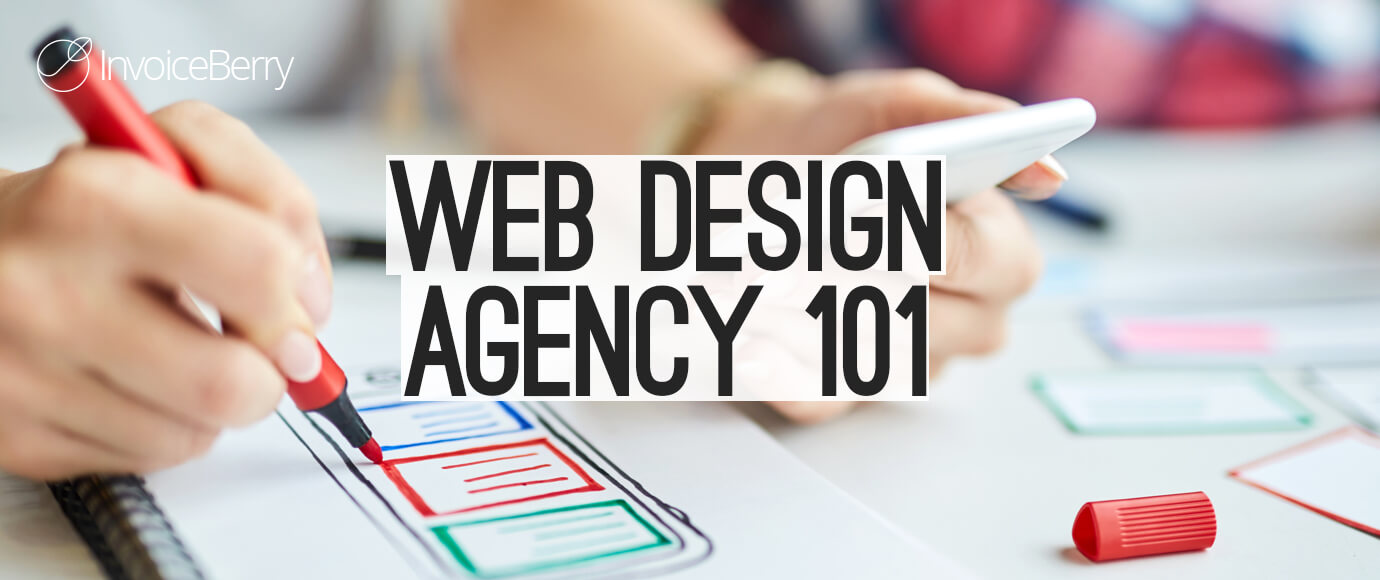 Find out how you can start your very own web design agency--and succeed