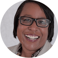 Andrea Hubbert - Traditional Marketing tips for small businesses