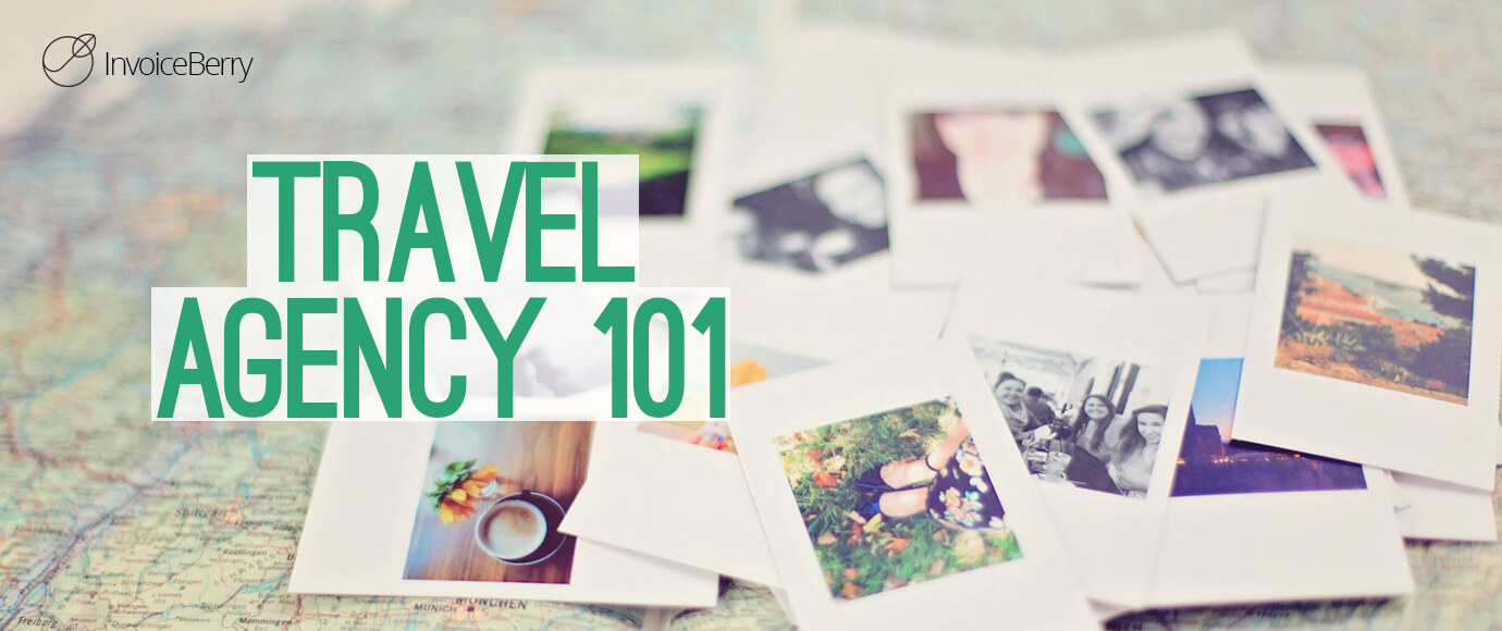 Find out how you can start your very own travel agency today