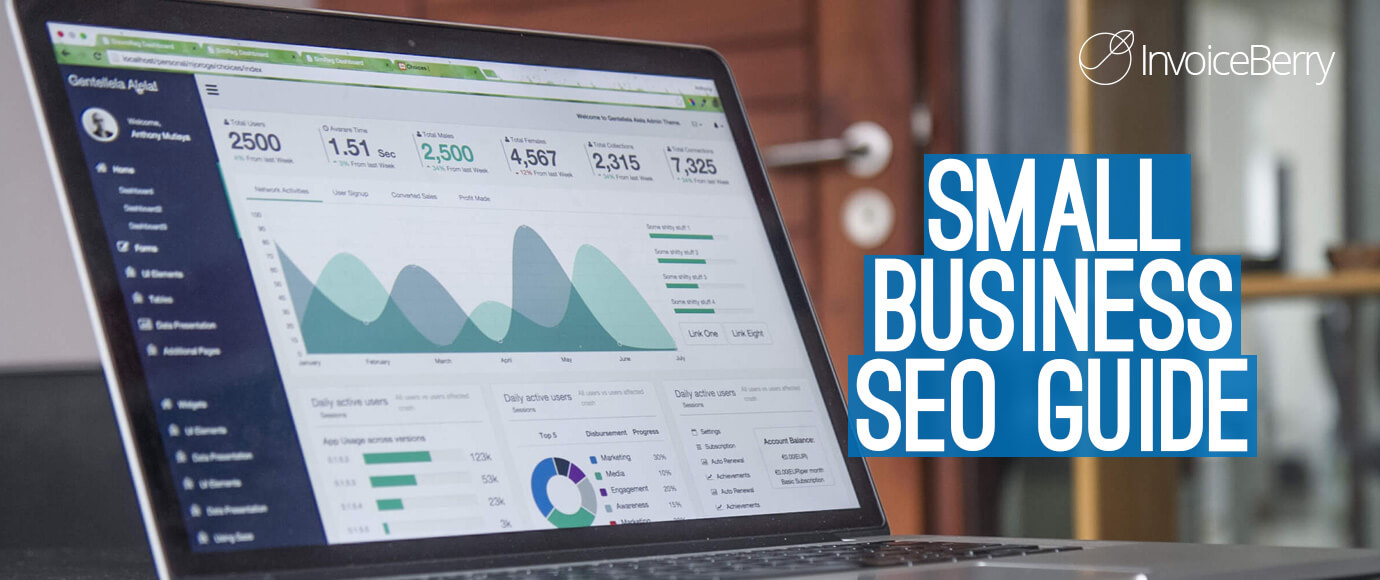 Get all the information you need to boost your small business SEO and your business