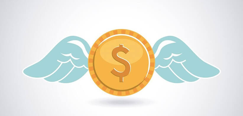 Angel investors are great for gathering capital to build a business