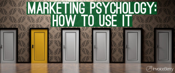 How marketing psychology can help you small business to increase sales