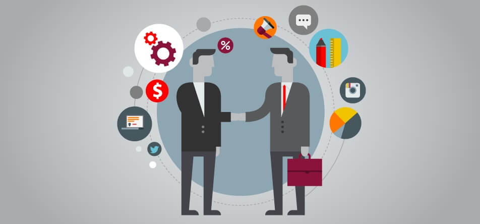 Partners can help finance your business