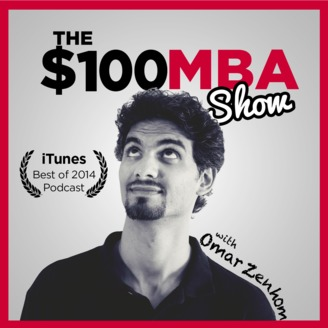$100 MBA another business podcast for you.