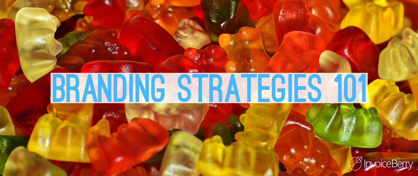 Ways to implement a branding strategy for your small business.