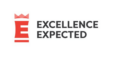 Excellence expected podcast for small business owners.