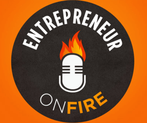 Entrepreneur on Fire podcasts offer valuable information to any business owner.