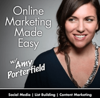 Online Marketing Made Easy valuable business podcast.