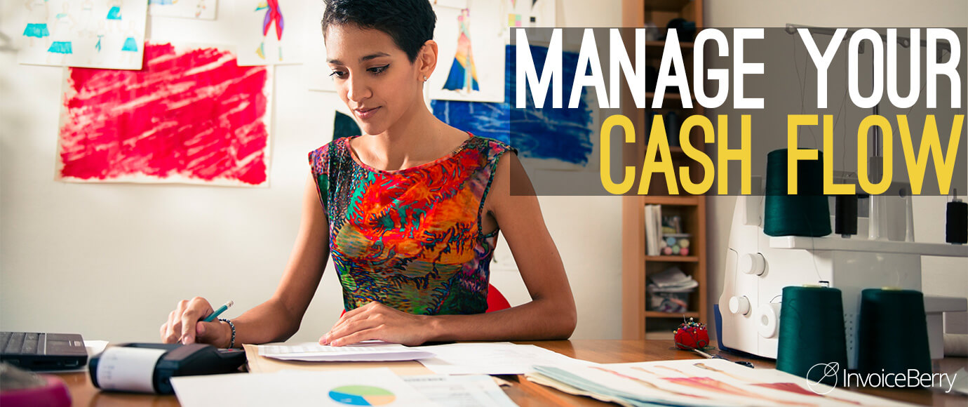 Managing your business cash flow is crucial to make sure your business operations can run smoothly.
