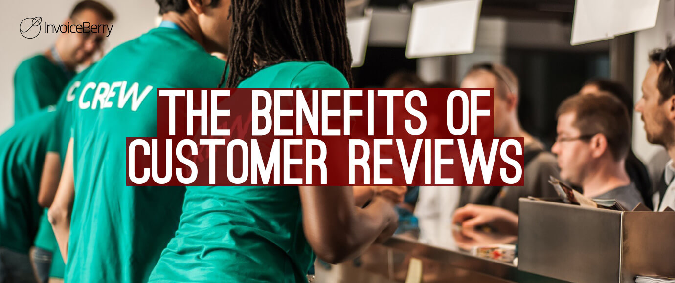 These are the top ways to use customer reviews to your business advantage