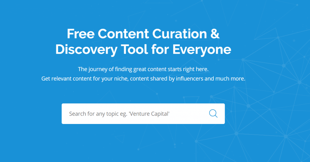ShareIt-Content-Curation-Tool
