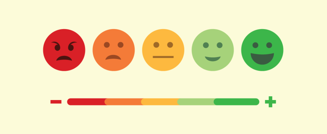 Feedback will determine if you're keeping your team happy.