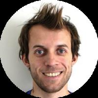 Marko Saric. I'm a blogger, marketer, writer, and creator.