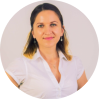 Oksana shared the GDPR effects on email marketing campaigns.