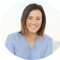 Steph Taylor, founder and director of digital marketing agency, Wildbloom