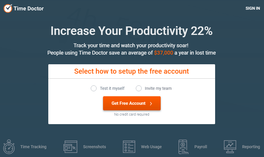 Time-Doctor-Logo