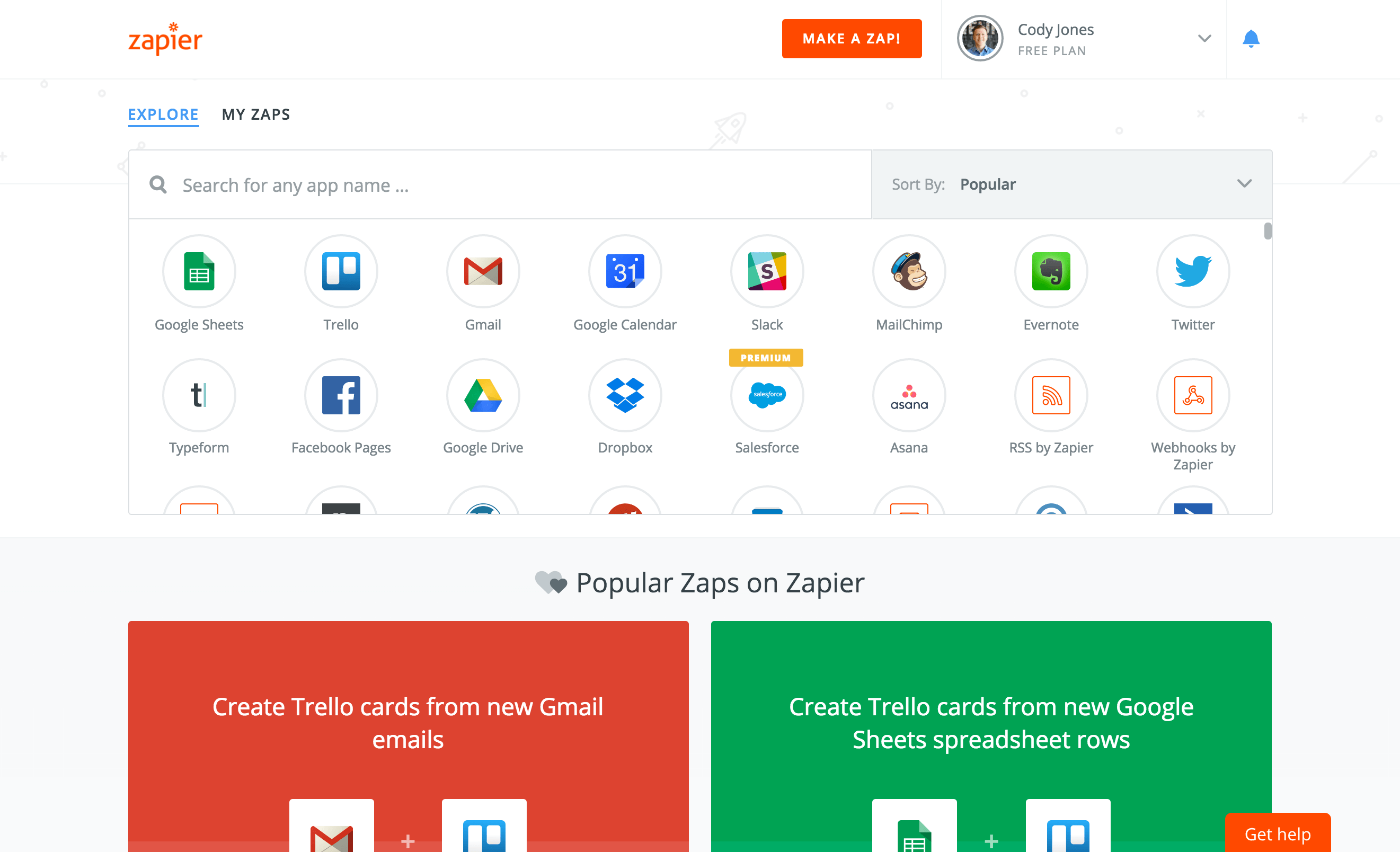 Zapier can help automate your tasks - this is how you enhance your small business in the digital age.
