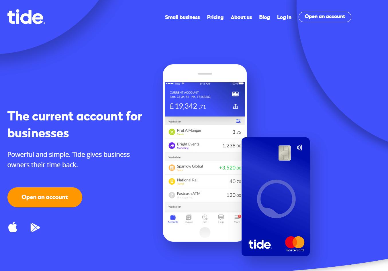 Digital-Banks-Tide-Homepage