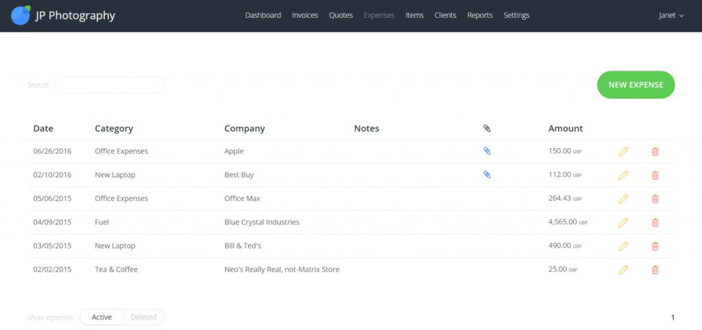 Tracking-Expenses-Through-InvoiceBerry