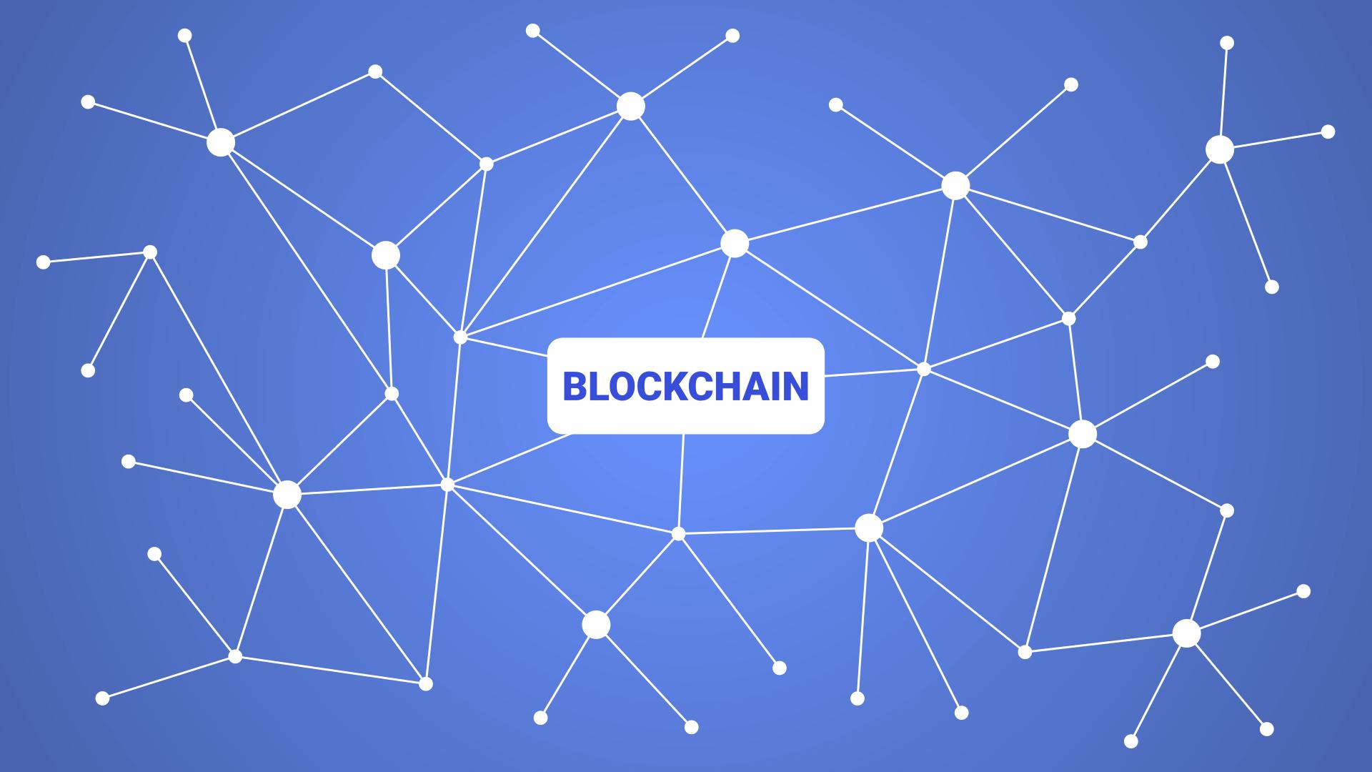 Blockchain-Distributed-Technology