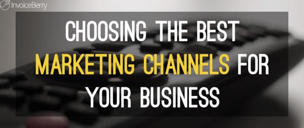 Best-Marketing-Channels-Business