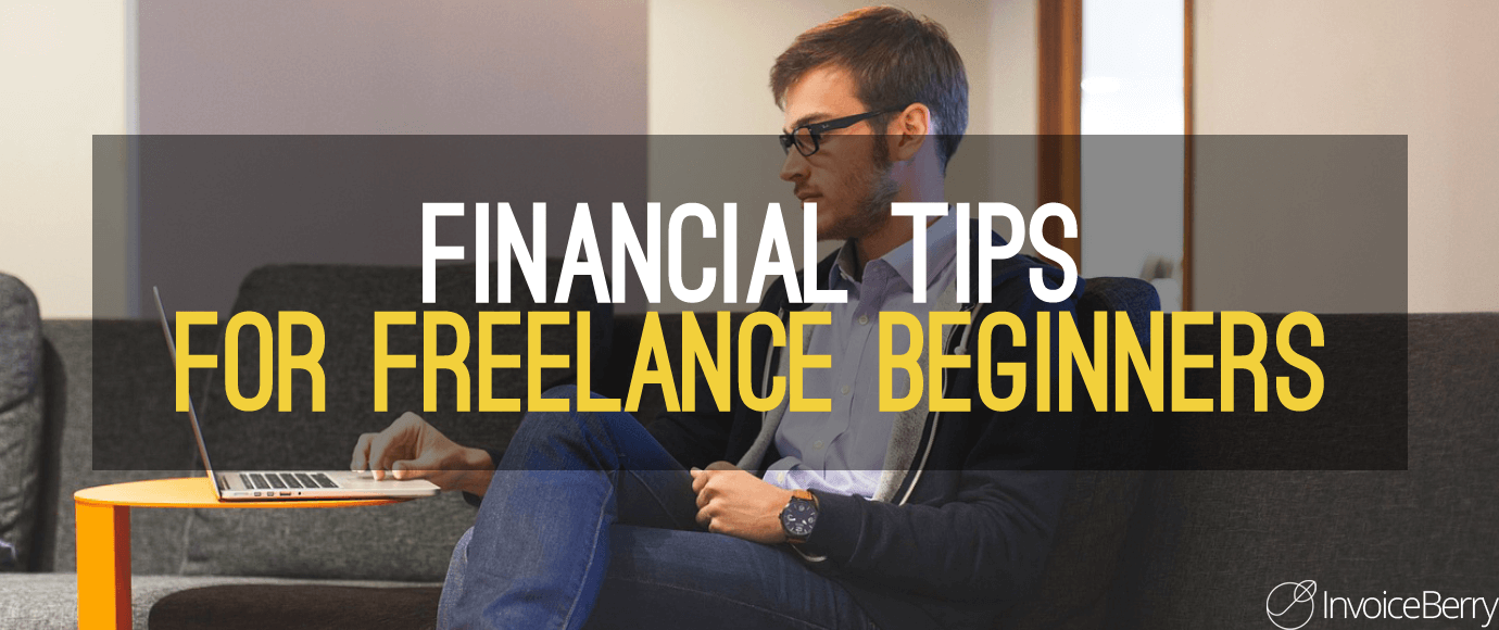 Financial-Tips-Freelance-Beginners
