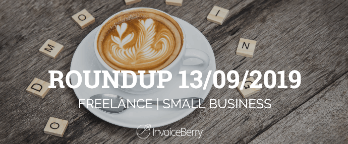 small-business-freelance-roundup-13-09-2019