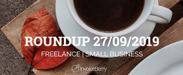 small-business-freelance-roundup-27-09-2019