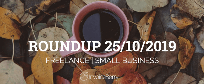 small-business-freelance-roundup-25-10-2019